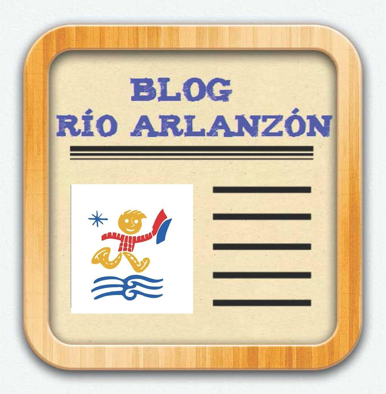 Blog Arlanzon